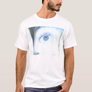 Erdrosseln auf Pubertäts-geschlechtsreifer T-Shirt