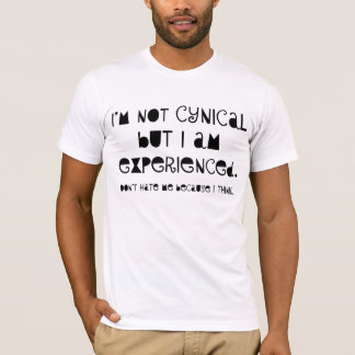 Erfahren T-Shirt