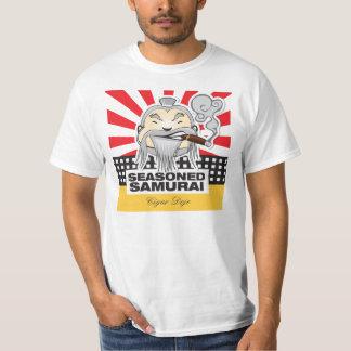Erfahrene Samurais T-Shirt
