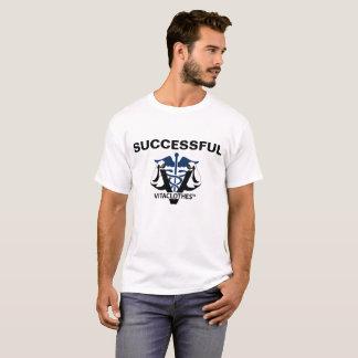 Erfolgreich durch Vitaclothes™ T-Shirt