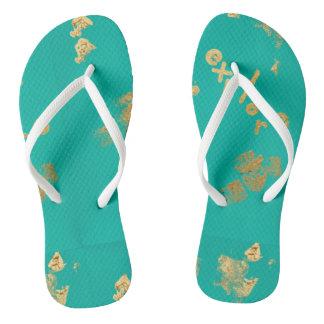 Erforschen Sie Sandalen
