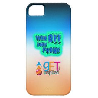 Erhalten Sie inspiriertes ~ abstellen Ihr Telefon iPhone 5 Schutzhüllen