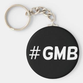 Erhalten Sie verheiratetes Brehs #GMB Schlüsselanhänger