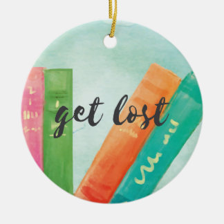 Erhalten Sie - Weihnachtsverzierung verloren Keramik Ornament