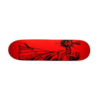 Erhaltene Freiheit Skateboard Deck