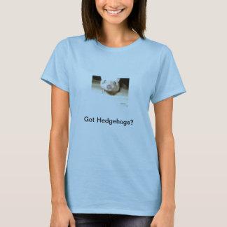 Erhaltene Igel Shirt Nr. 2