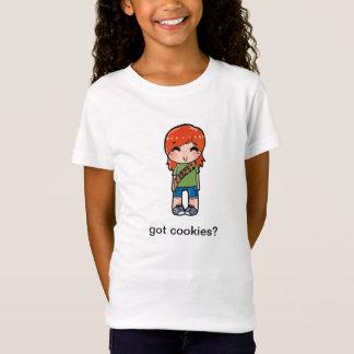 erhaltene Plätzchen? T - Shirt