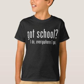 Erhaltene Schule? T-Shirt