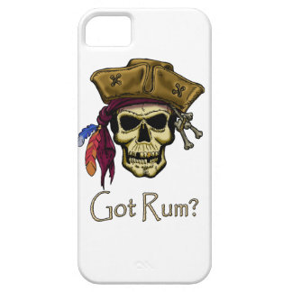 Erhaltener Rum? iPhone 5 Case
