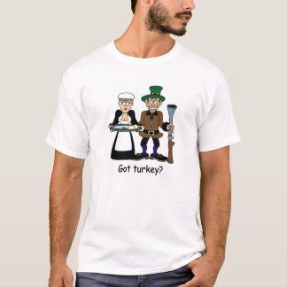 Erhaltener Truthahn? T - Shirt