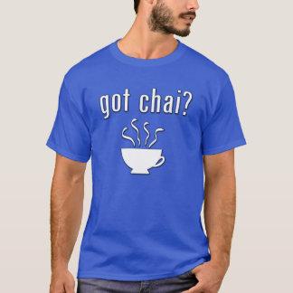 Erhaltenes Chai? T-Shirt