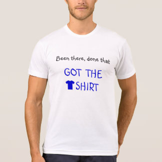 Erhielt dem T-Shirt lustiges Zitat