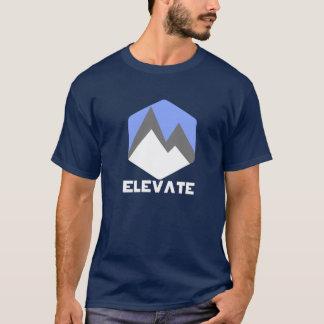 Erhöhen Sie Jugend-T - Shirt