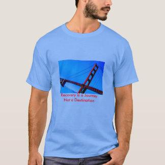 Erholung ist ein Reise-T-Shirt II T-Shirt