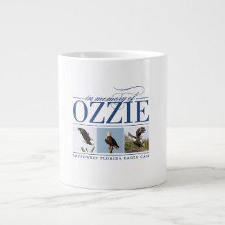 Erinnern an Ozzie Kaffee-Tasse Jumbo-Mug
