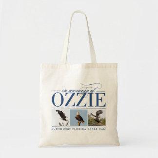Erinnern Ozzie an kleine Tasche