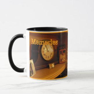 Erinnerungen - besonders angefertigt tasse