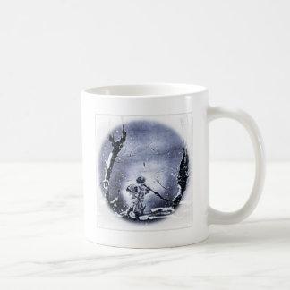 Erinnerungen Kaffeetasse