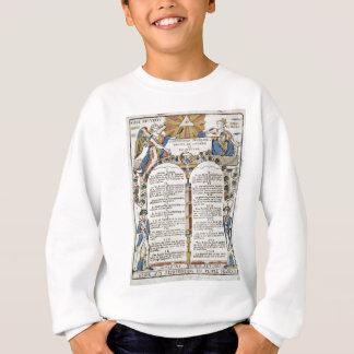 Erklärung der Rechte des Mannes und des Bürgers Sweatshirt