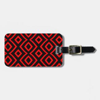 Erlauben Sie Red_Luggage Umbau Kofferanhänger