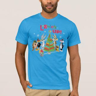 Erleichtern Sie oben T-Shirt