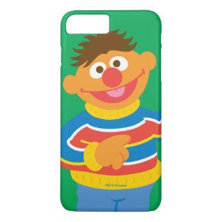 Ernie Grafik iPhone 8 Plus/7 Plus Hülle