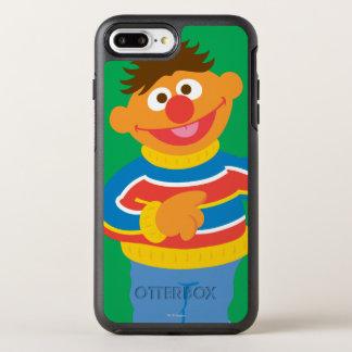 Ernie Grafik OtterBox Symmetry iPhone 8 Plus/7 Plus Hülle