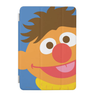 Ernie stellen gegenüber iPad mini hülle
