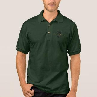 Ernste Geschäfts-Unterhaltung Polo Shirt
