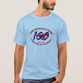 Ernste Pferdestärken - besonders angefertigt T-Shirt