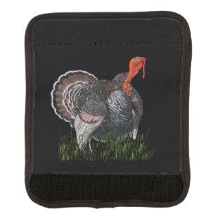 Erntedank die Türkei Koffergriffwickel