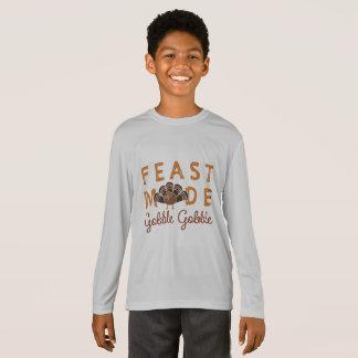Erntedank-Fest-Modus T-Shirt