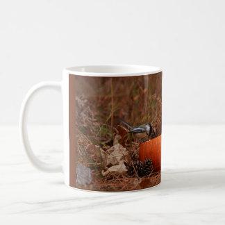 Erntedank-Tasse Kaffeetasse