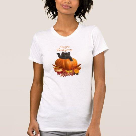 ErntedankKitty T-Shirt