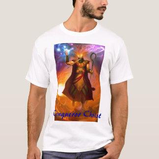 Eroberer Christus T-Shirt
