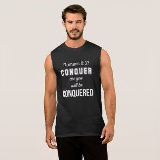 Erobern Sie Ärmelloses Shirt