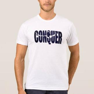 Erobern Sie den T - Shirt der Männer