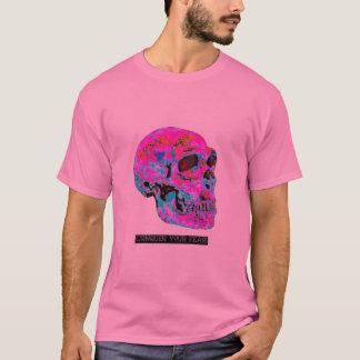 Erobern Sie Ihre Furcht T-Shirt
