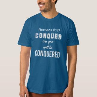 Erobern Sie T-Shirt
