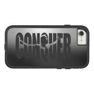 Erobern Sie Telefon-Kasten Apple Iphone starkes Case-Mate Tough Extreme iPhone 8/7 Hülle