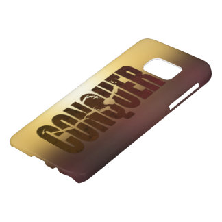 Erobern Sie Telefon-Kasten Samsung s7/s8