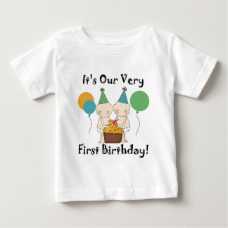 Ęrs T-shirts et cadeaux d'anniversaire de bébés