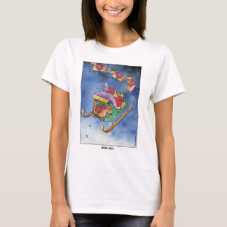 Ersatzrotwild-T - Shirt