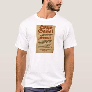 ErsatzSeife! T-Shirt