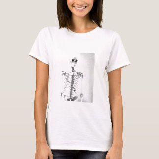erschrocken zum Tod T-Shirt