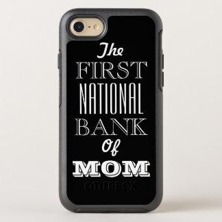 Erste National Bank von MAMMA iPhone 6/6s OtterBox Symmetry iPhone 8/7 Hülle