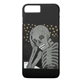 Erwägen des Skeletts iPhone 8 Plus/7 Plus Hülle