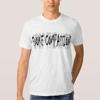 Erwähnen Sie Mitleid #5 Hemd
