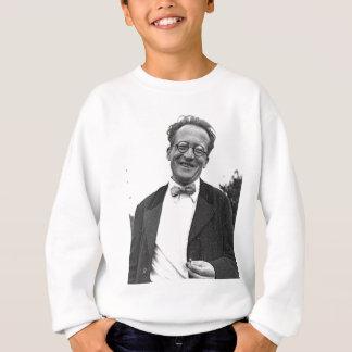 Erwin Schrodinger Sweatshirt