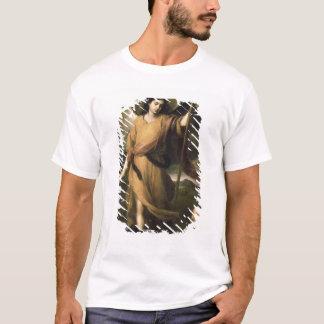 Erzengel-RAPHAEL mit Bischof Domonte T-Shirt